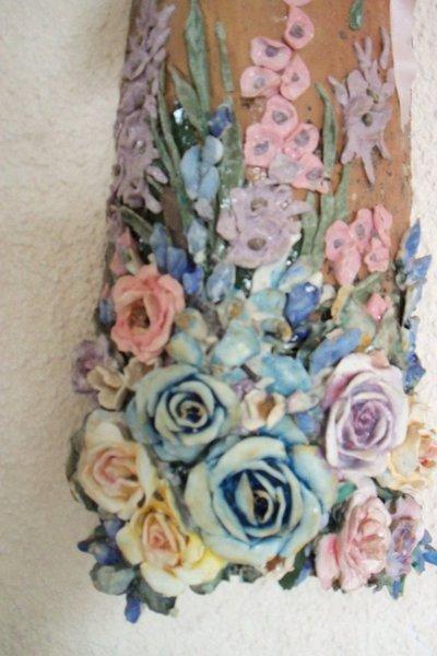 tegola rose