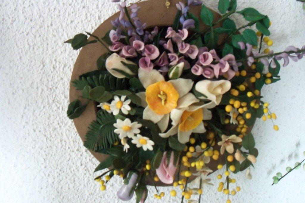 composizione primavera