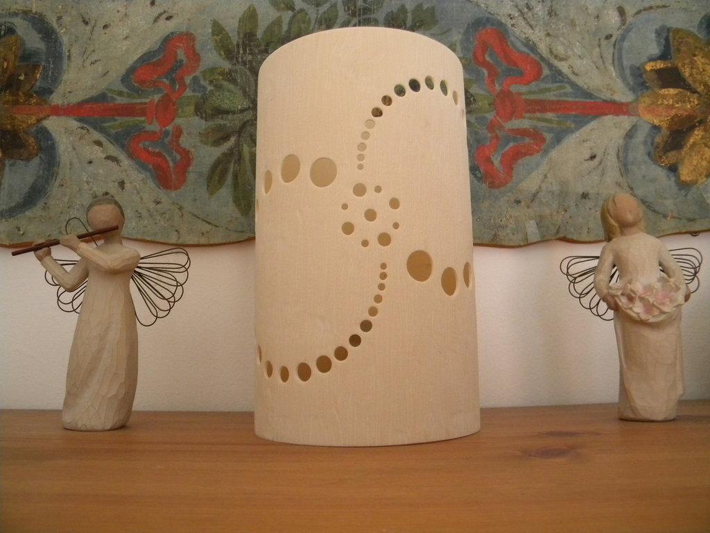 Adi, Lampada Piccola