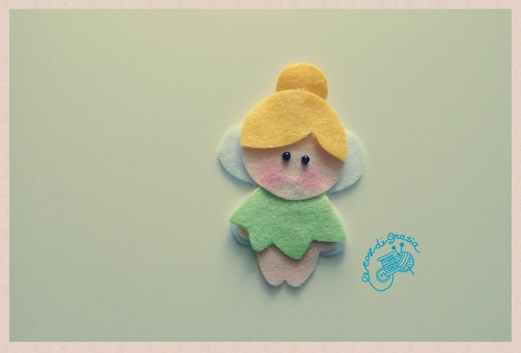 Bomboniera piccola Trilly
