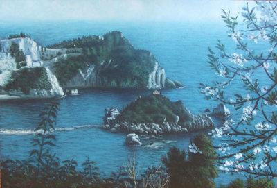 Isola Bella-LEONARDO FALZONE