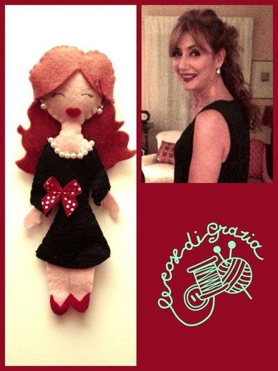 Stella Doll