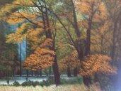 Albero d'autunno-LEONARDO FALZONE