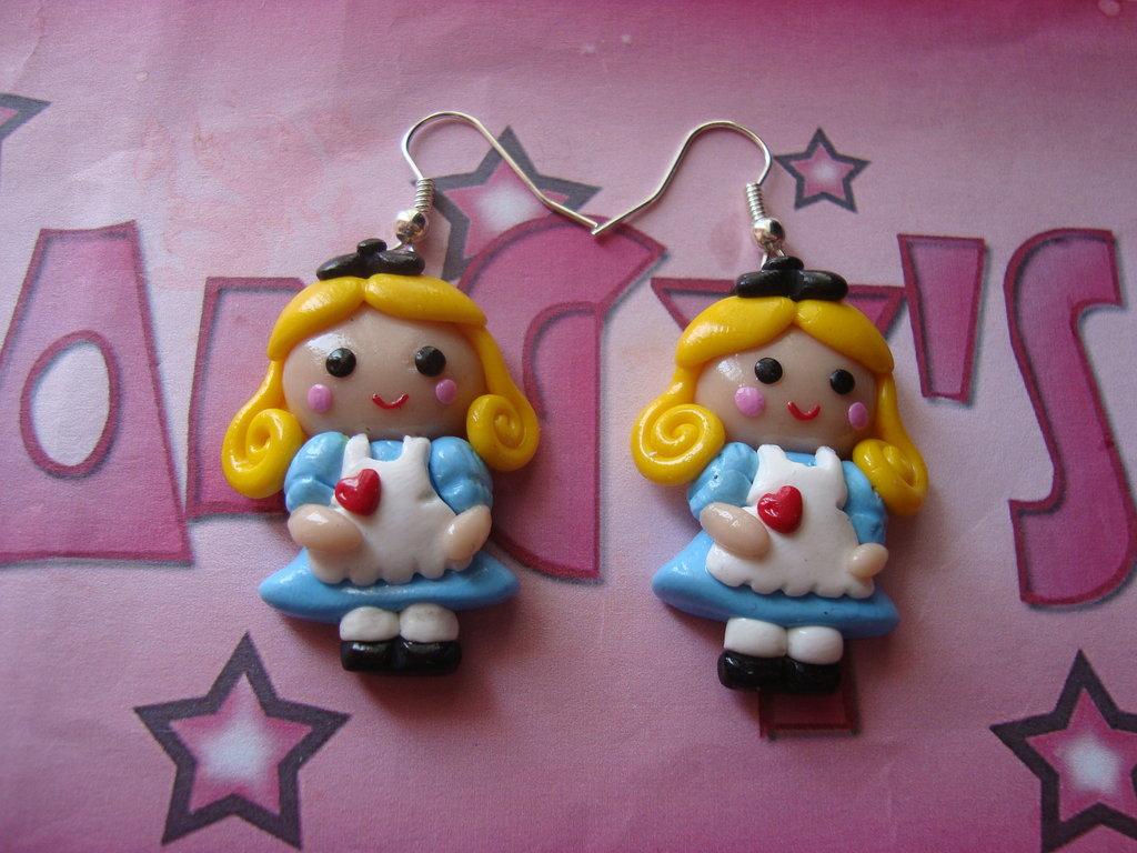 orecchini Alice