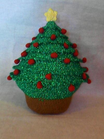 cristhmas tree