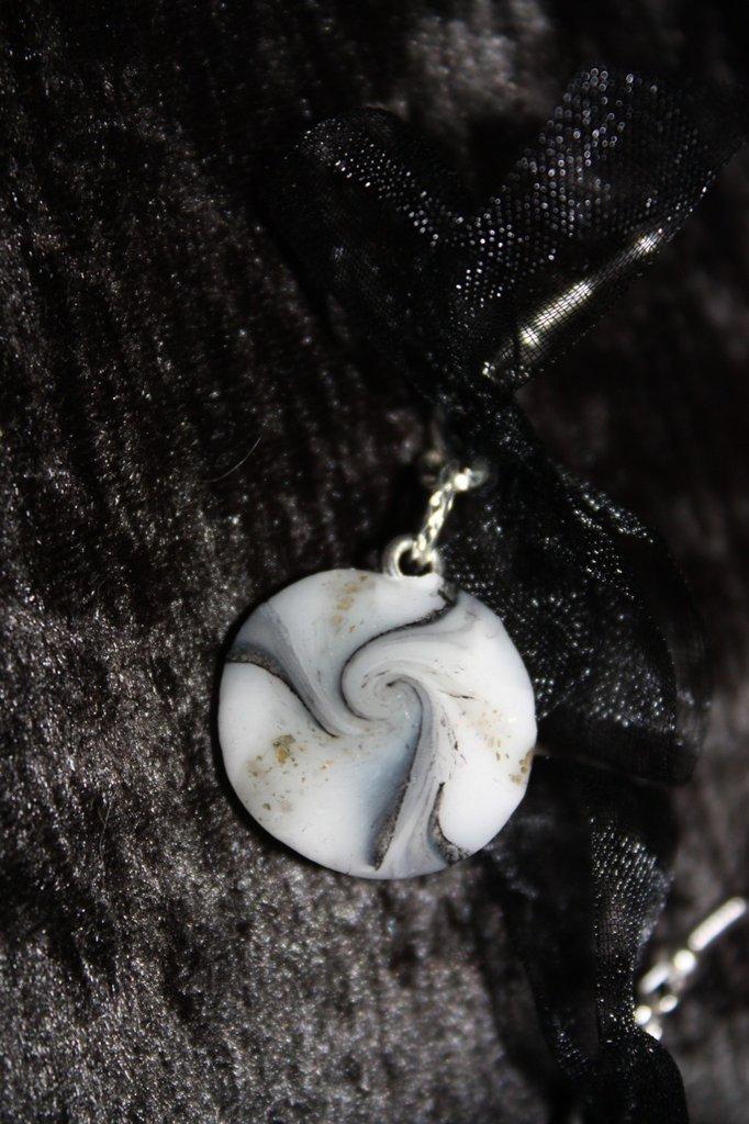 Orecchini swirl