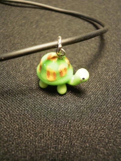 "collana""tartaruga"""