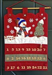 Natale - Calendario dell'avvento