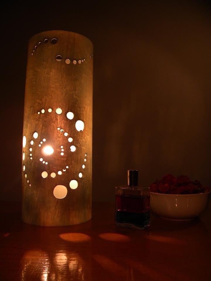 Ambara, lampada media