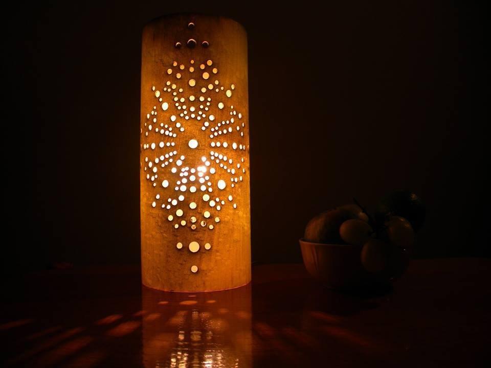 Surabhi, lampada media