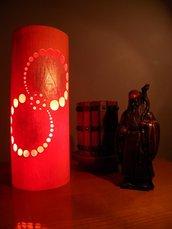 Samsara, lampada media