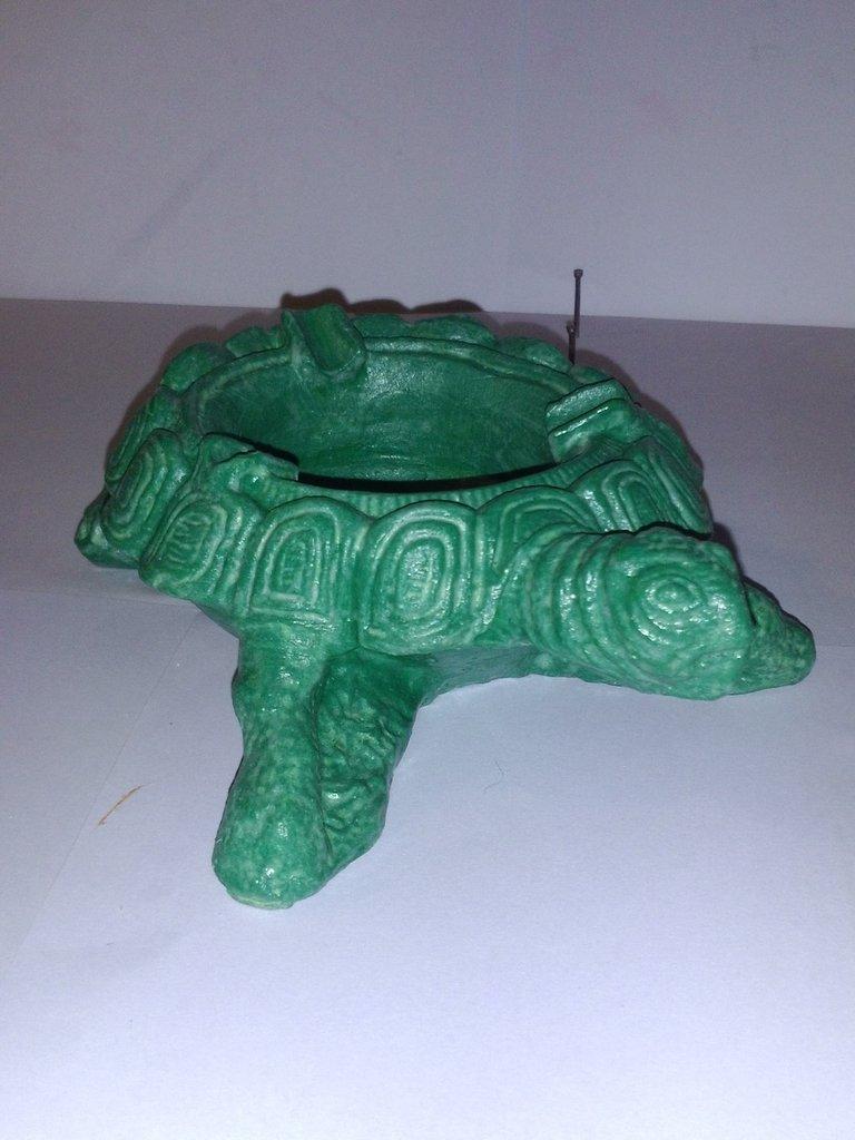 Tartaruga portacenere