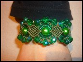 Bracciale Green Forest