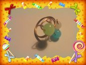 Anello Lollypop