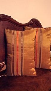 Cuscini rettangolari cotone