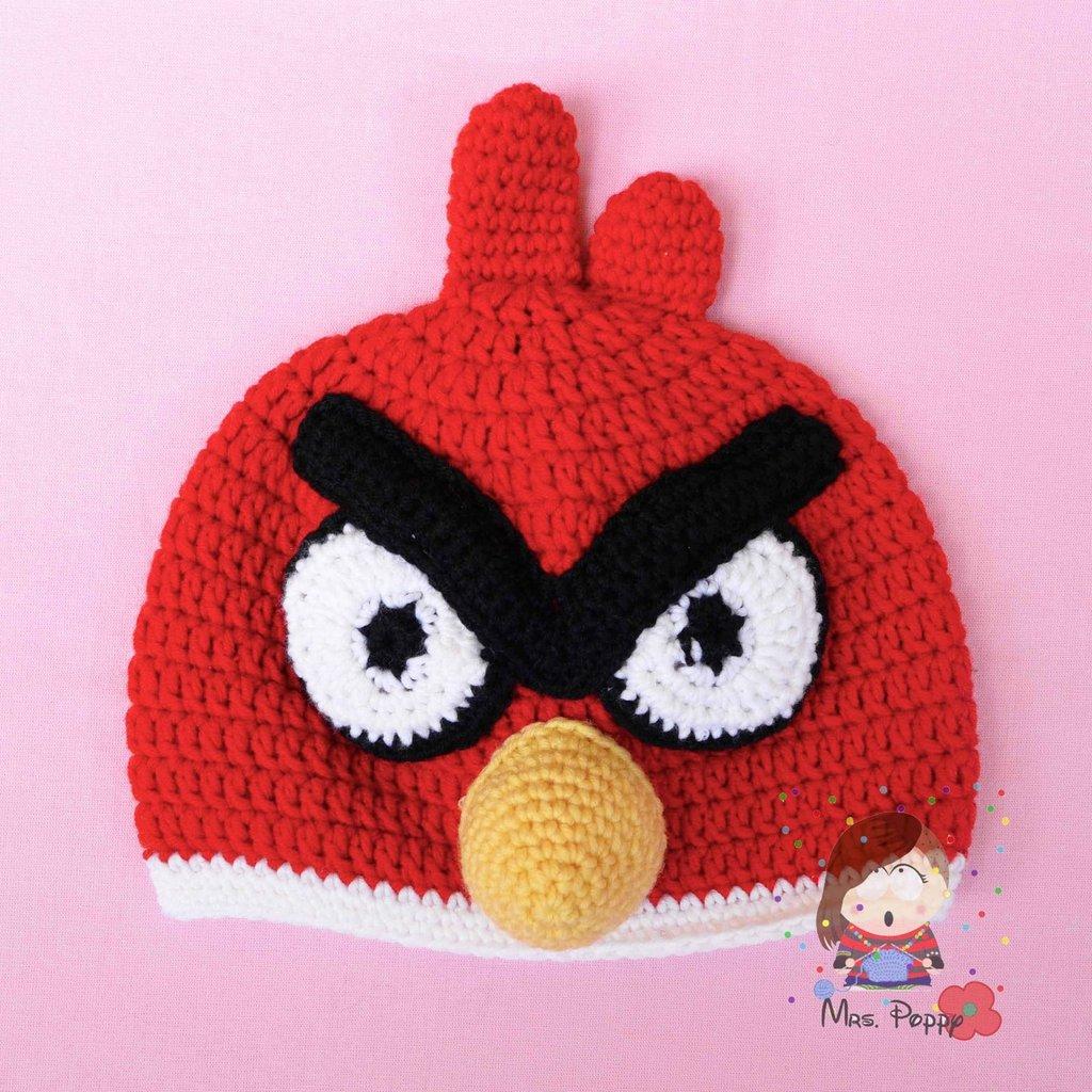 Cappellino Angry Birds