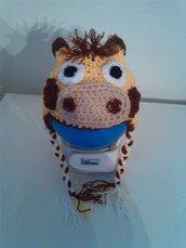 Geffa la Giraffa