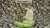 75 scatoline bomboniere wedding