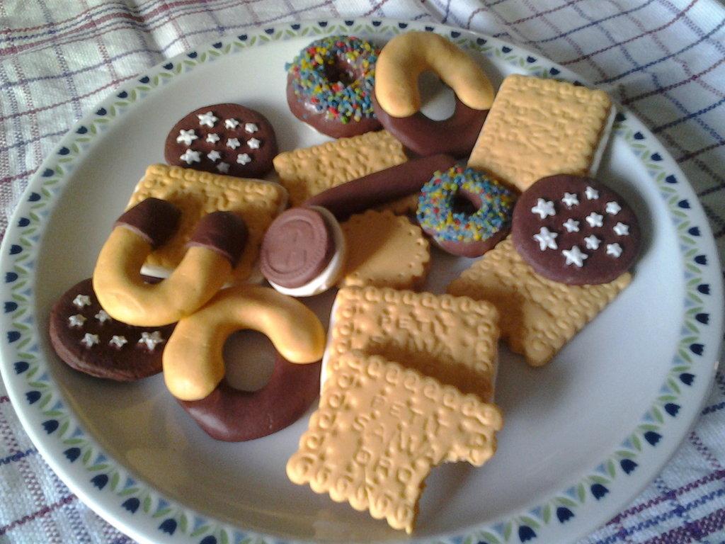 Biscotti magnetici