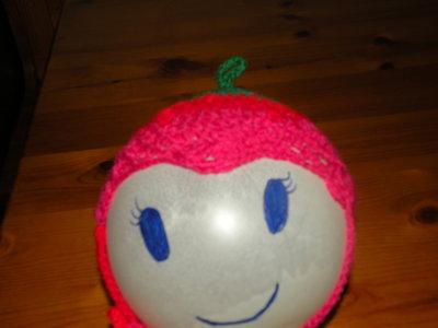 cappello fiore bambina - bandullera