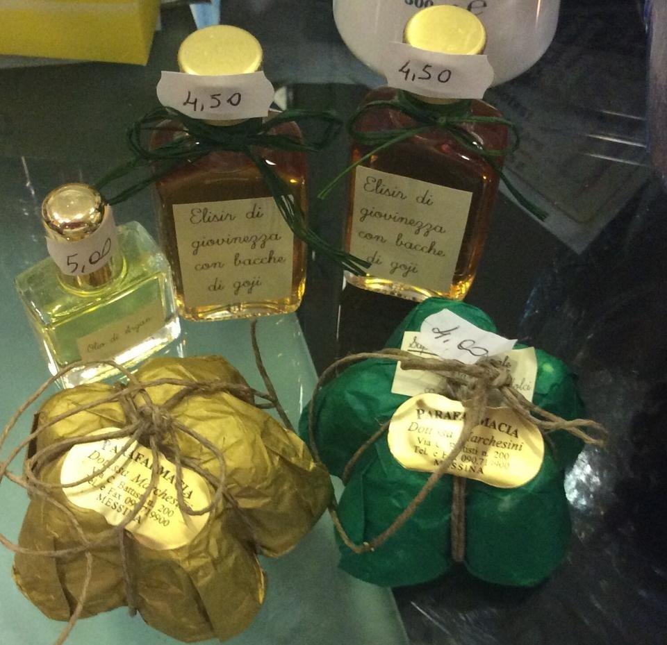 saponi artigianali con olio d'oliva