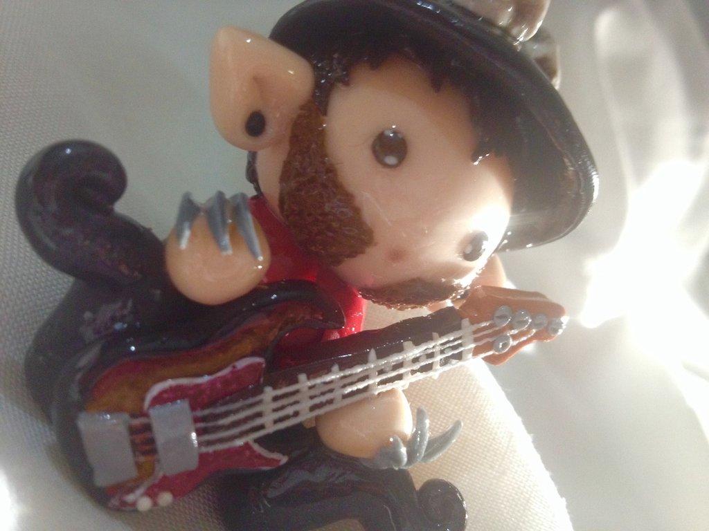 Elfo Rock!
