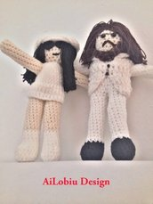 Amigurumi - All you need is love