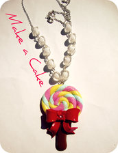 ♥ COLLANA LOLLIPOP ♥