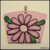 Margherita rosa - Pink daisy