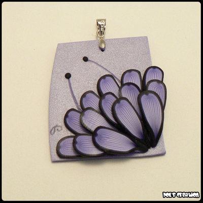 Millepetali viola - Purple millipetals
