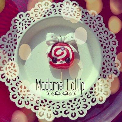 Madame Lollipop
