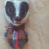 Mr.Badger