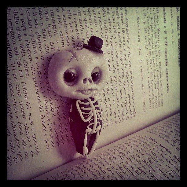 Mr.Skeleton