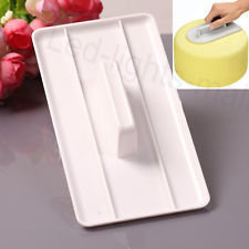 spatola per lisciare la pasta di zucchero