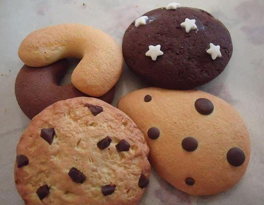 Biscotti sfusi 1 pezzo