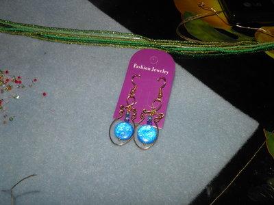 orecchini wire