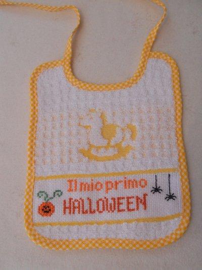 """Bavetta """" il mio primo Halloween"""""""