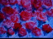 Pioggia di rose