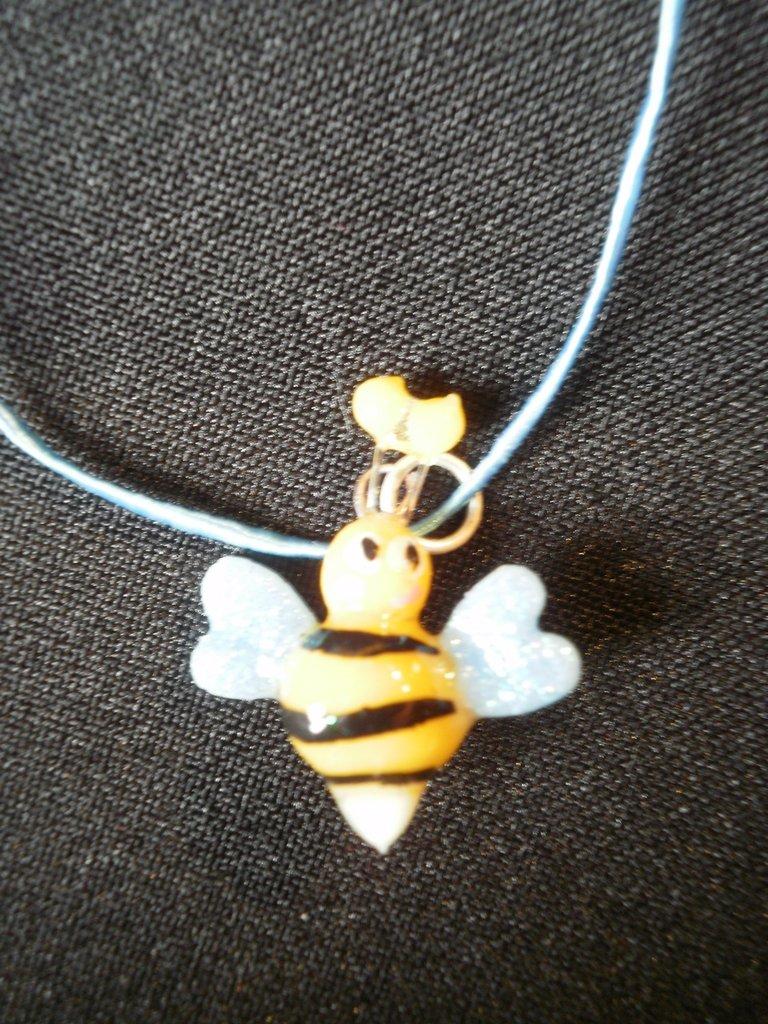 collana ape
