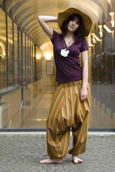 pantalone marocco
