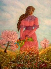 allegoria alla primavera