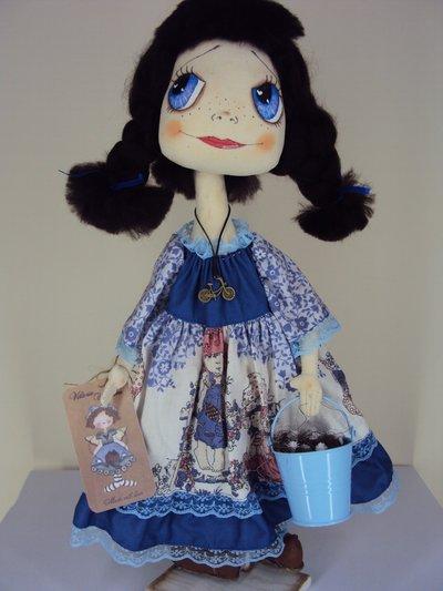 Bambola MARTINA