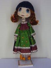 Bambola MICAELA