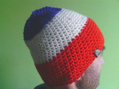 _cappello  uomo, donna  ragazza in lana, fatto a mano all'uncinetto C077