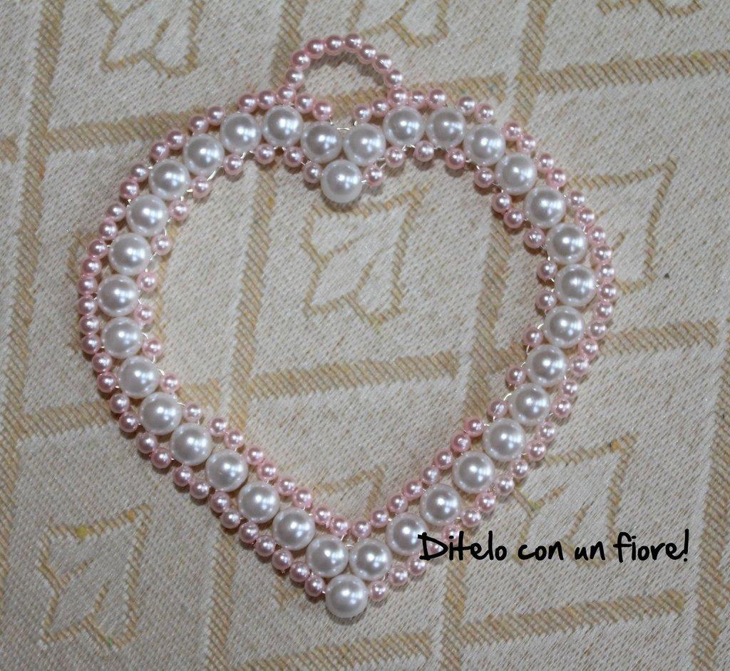 Cuore di perle