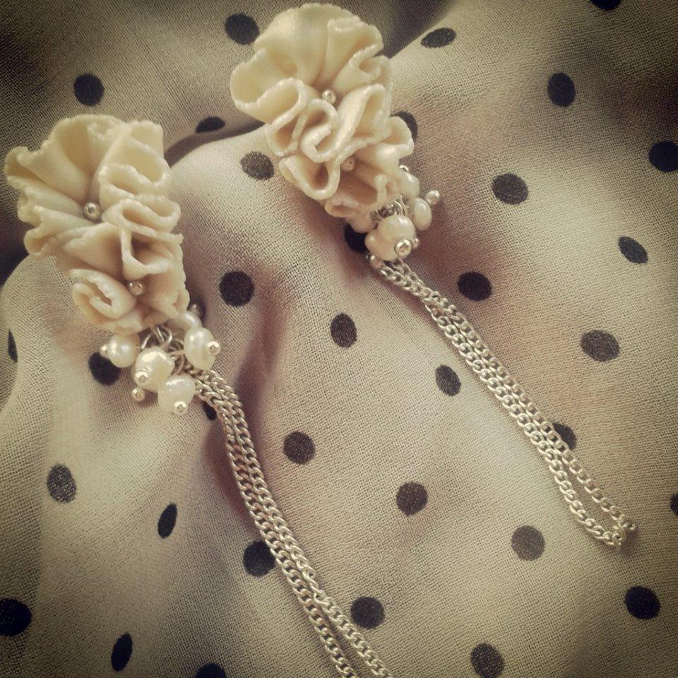 orecchini pendenti