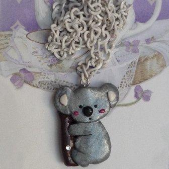 Collana Koala