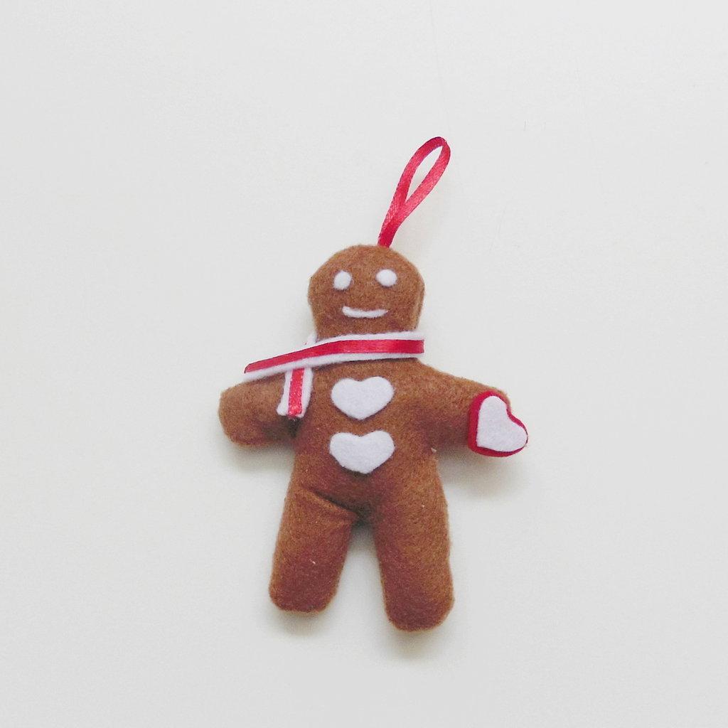 Biscotto di panpepato: la decorazione natalizia per un albero dolce-dolce!