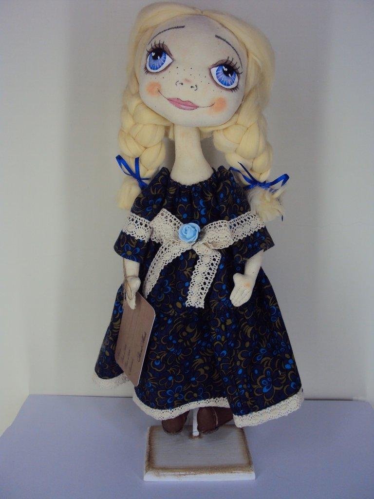 Bambola Susanna