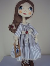 Bambola Daniela